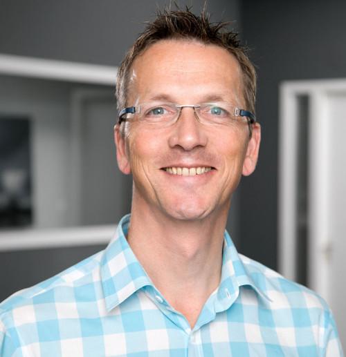 Managing director BEACON - Jan Willem Dik