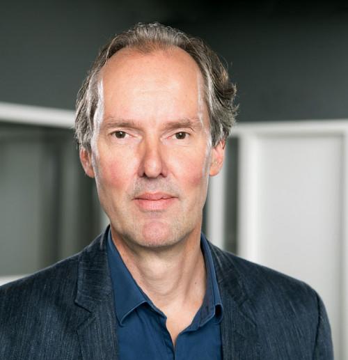 BEACON partner Tom Stefels