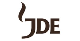 Logo Jacobs Douwe Egberts